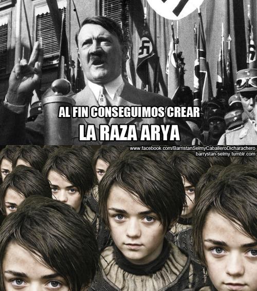 raza arya
