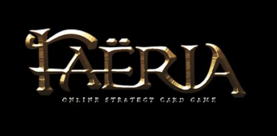 faeria logo