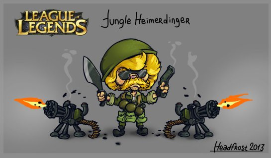 jungle_heimerdinger_by_he_st-d5ra8b9